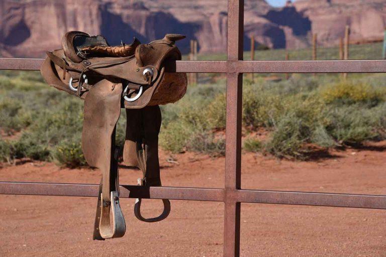 Cowboy Sattel