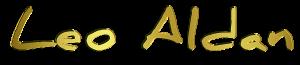 Leo Aldan Logo